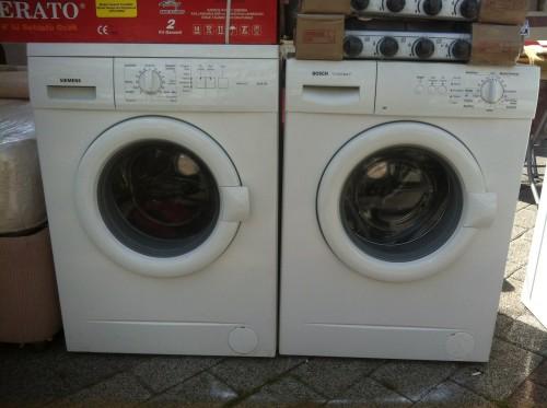 ikinci el çamaşır makinası